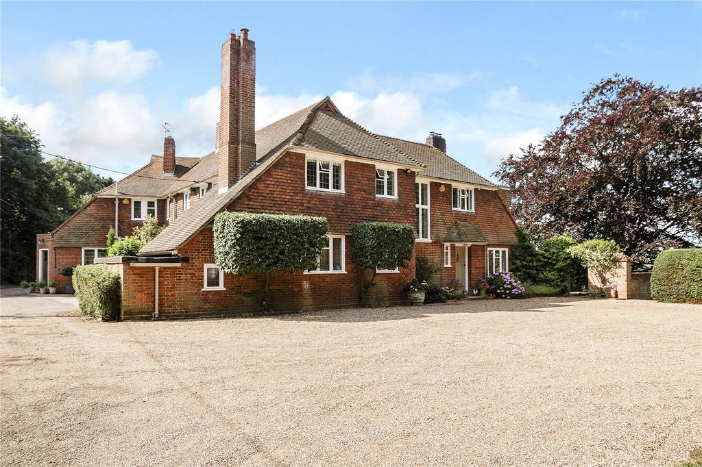 6 Bedrooms Detached House for sale in Danbury, Chelmsford, CM3
