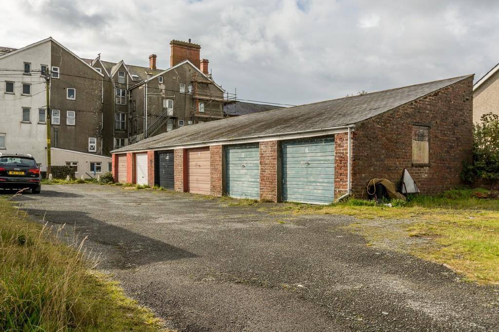 Land Commercial for sale in Pwllheli, Gwynedd, North Wales