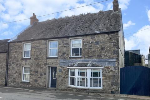 4 bedroom detached house for sale - Llandissilio, Clynderwen, Pembrokeshire, SA66