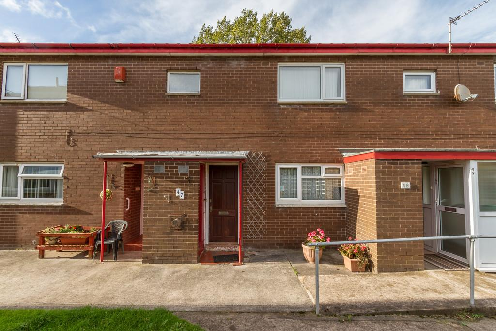 3 Bedrooms Apartment Flat for sale in Linden Place, Bispham