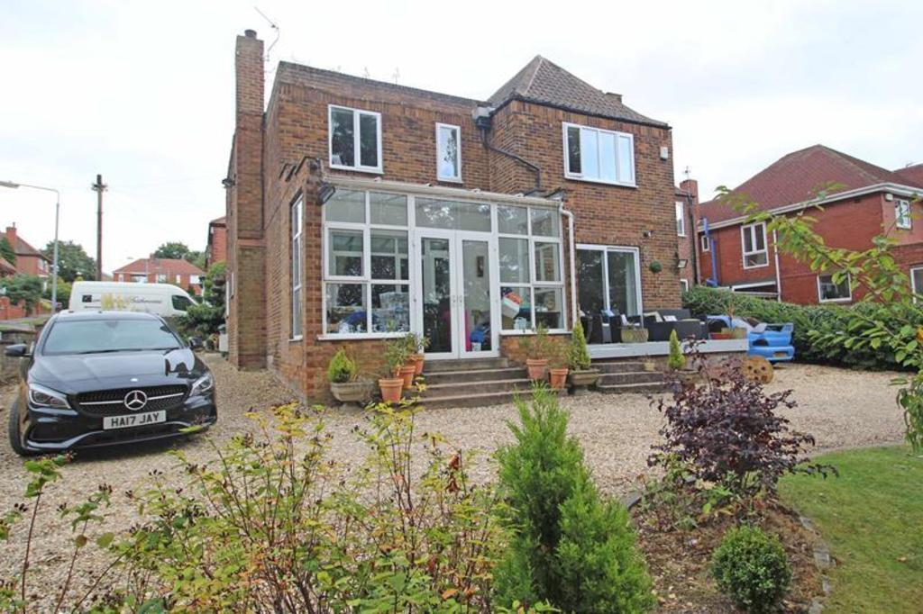 6 Bedrooms House for sale in 270 Carlton Road, Worksop