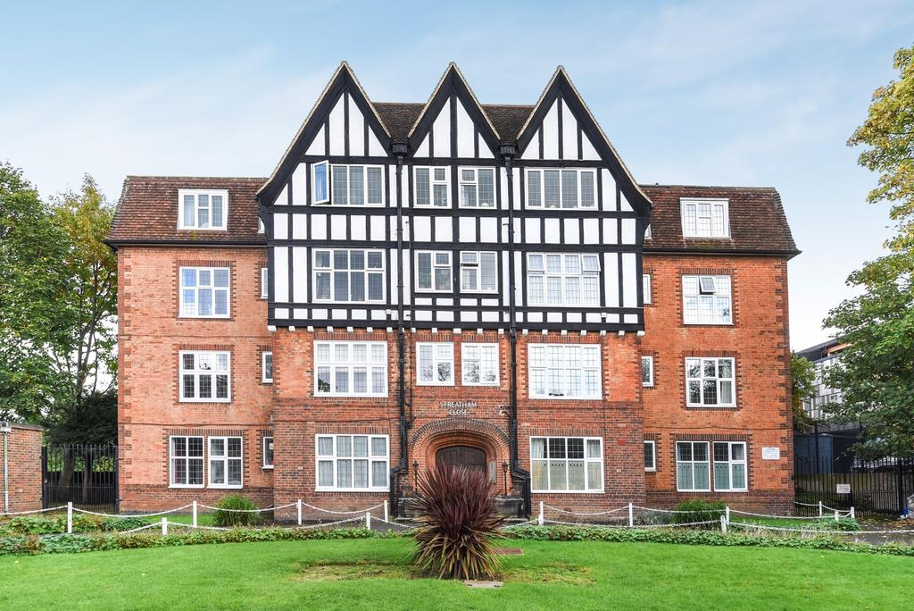 1 Bedroom Flat for sale in Leigham Court Road Streatham SW16