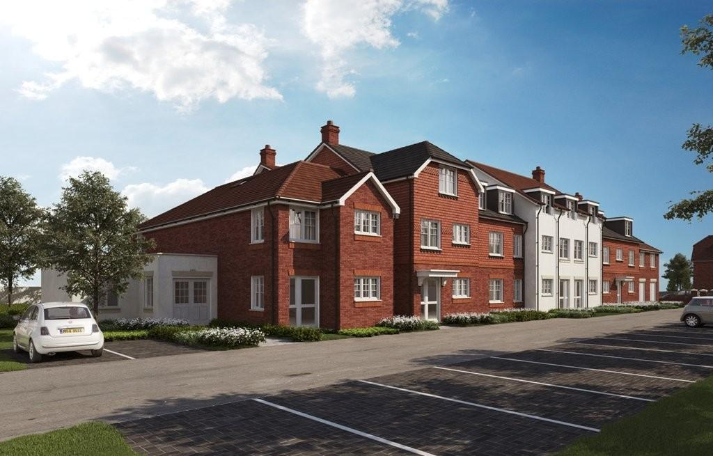 1 Bedroom Apartment Flat for sale in Tonbridge