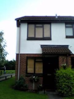 1 bedroom end of terrace house to rent - Littlecote Drive, Erdington, Birmingham, B23 5QW