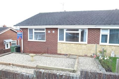 2 bedroom semi-detached bungalow to rent - Pine Avenue, Exeter
