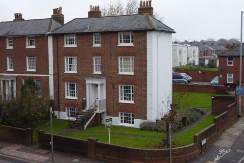 1 bedroom apartment to rent - Topsham Road, Exeter