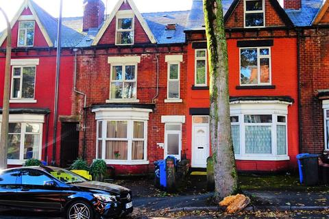 1 bedroom house share to rent - Bedsit 4, 68 Sheldon Road, Nether Edge S7