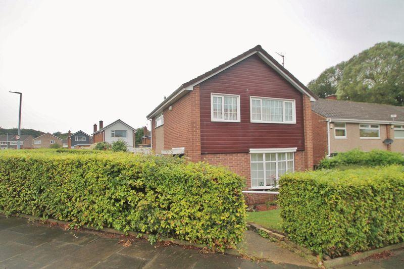 3 Bedrooms Detached House for sale in Trimdon Avenue, Acklam