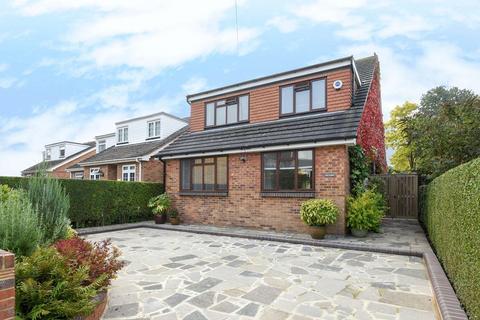 5 bedroom detached house for sale - Honeyden Road, Sidcup