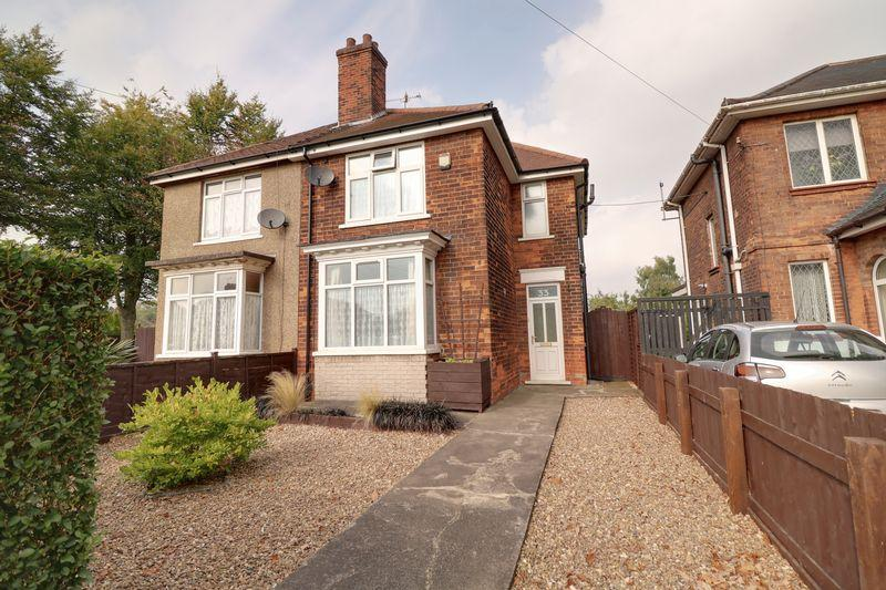 3 Bedrooms Semi Detached House for sale in Ferry Road, Scunthorpe