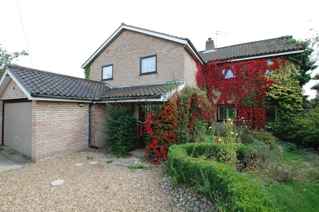 5 Bedrooms Detached House for sale in Cawston Road, Aylsham