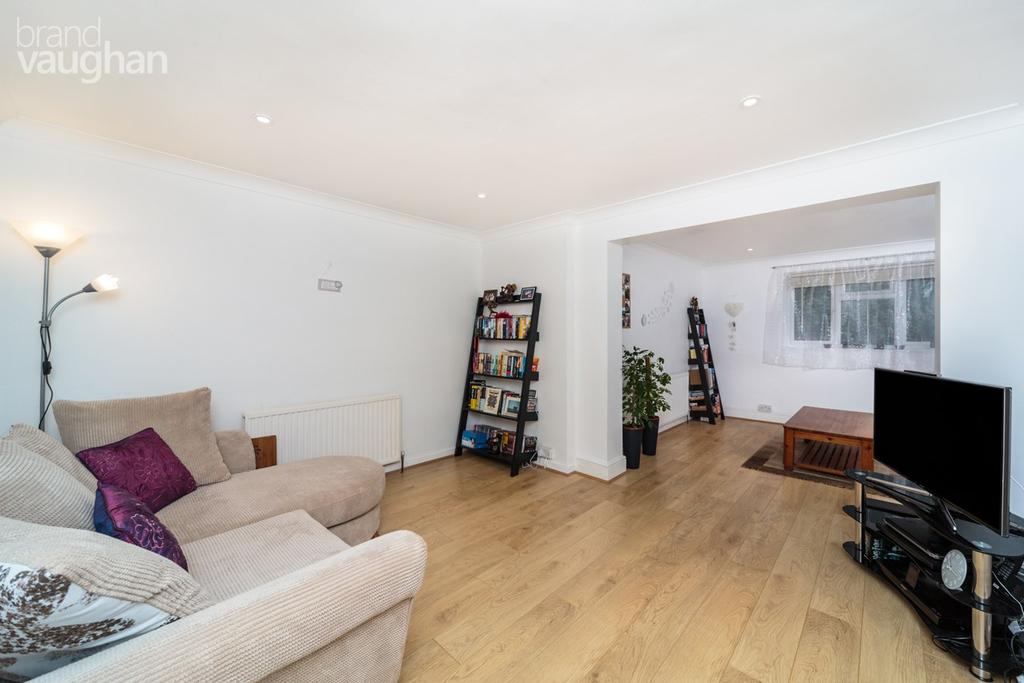 1 Bedroom Apartment Flat for sale in Nevill Road, Hove, BN3