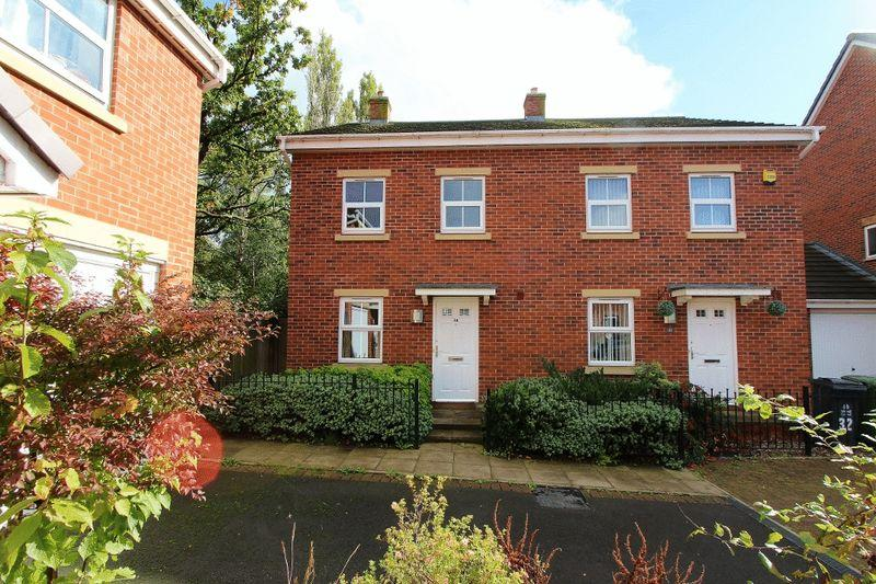 3 Bedrooms House for sale in Stamping Way, Bloxwich Walsall