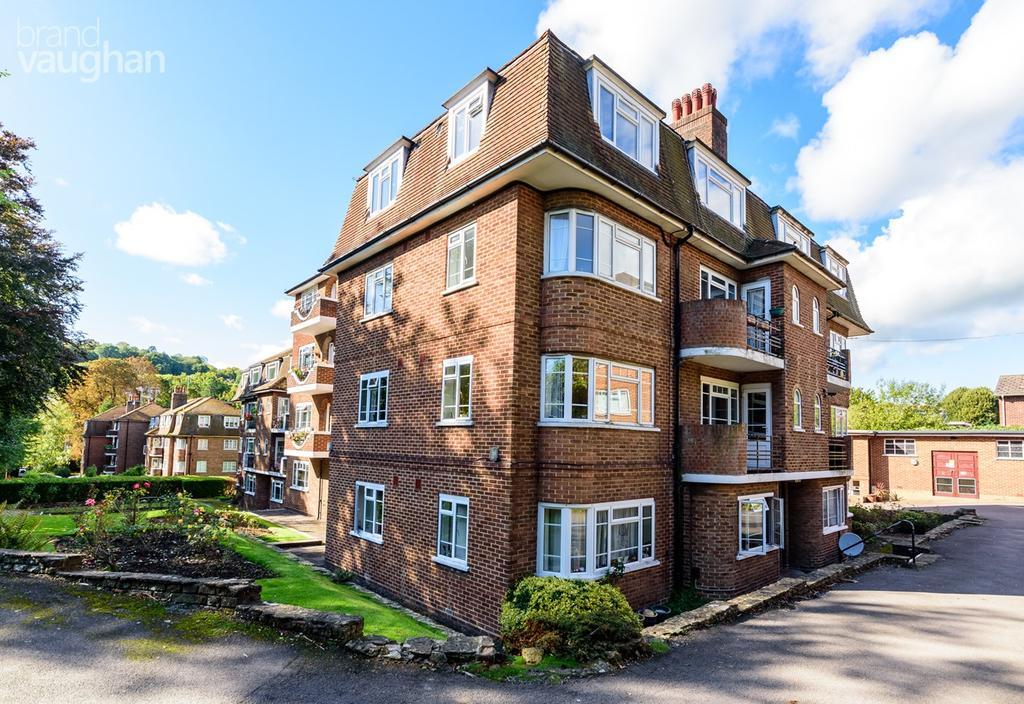 2 Bedrooms Flat for sale in London Road, Preston, Brighton, BN1