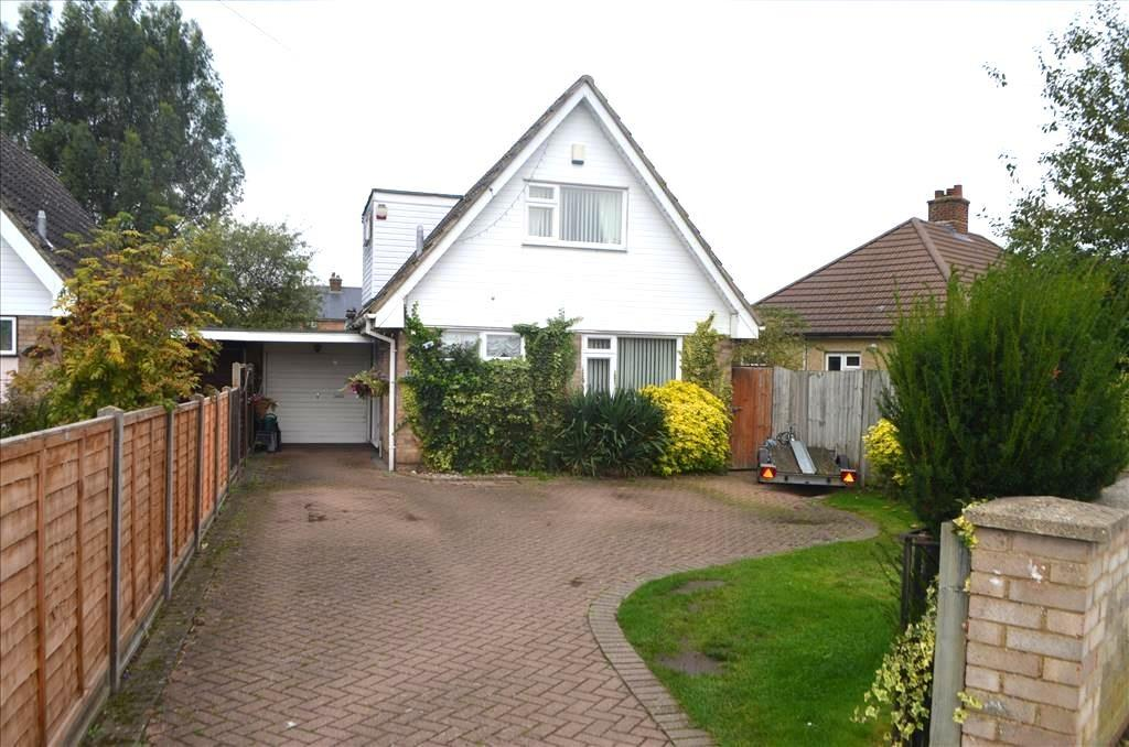 4 Bedrooms Detached House for sale in Rowan Crescent, Biggleswade, SG18