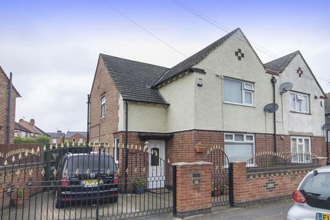 3 bedroom semi-detached house for sale - DUNCAN ROAD, DERBY