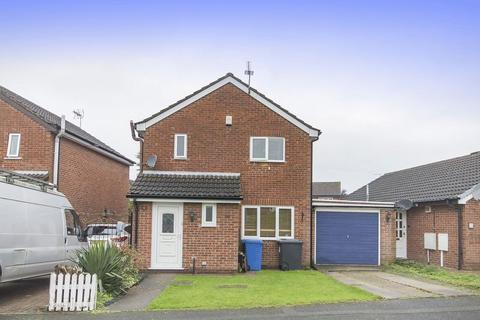 3 bedroom detached house for sale - HOBKIRK DRIVE, SINFIN