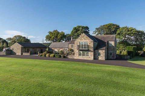 5 bedroom country house for sale - High Hamsterley Farm, Hamsterley Mill, Rowlands Gill, Tyne Valley