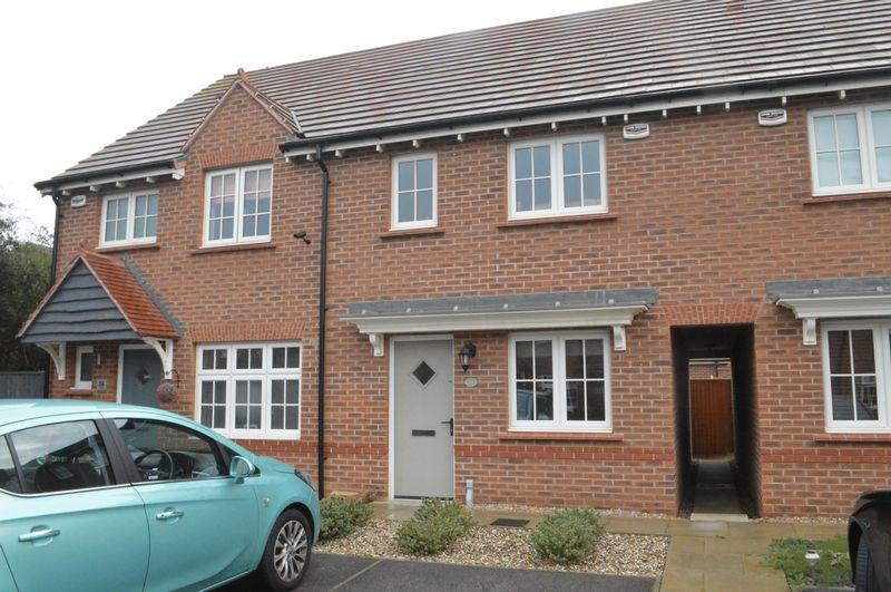 2 Bedrooms Terraced House for sale in Sheldon Road, Grimsby