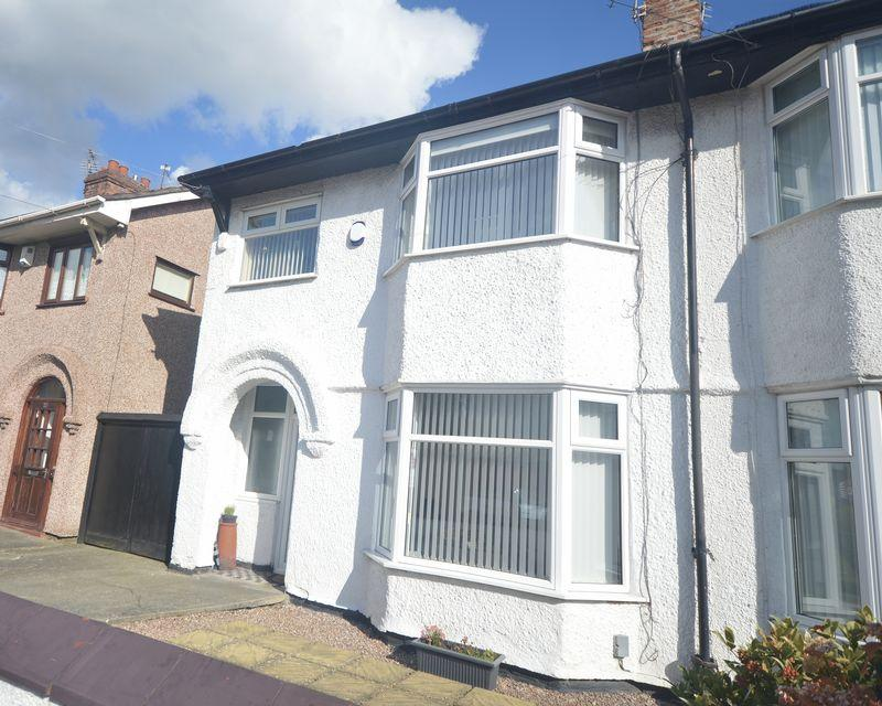 3 Bedrooms Semi Detached House for sale in Talbotville Road, Liverpool