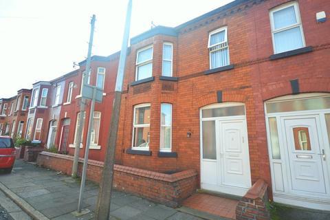 4 bedroom terraced house for sale - Brereton Avenue, Allerton