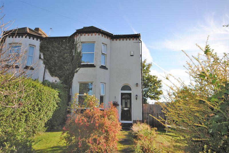 3 Bedrooms Semi Detached House for sale in Barnston Lane, Moreton
