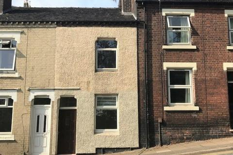 2 bedroom terraced house to rent - Penkhull New Road, Stoke-on-Trent