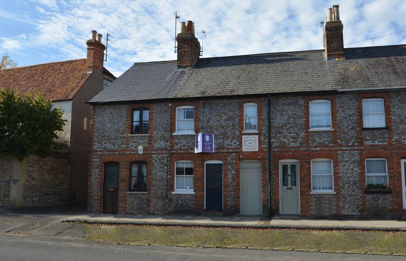 2 Bedrooms Terraced House for sale in North Street, Thame