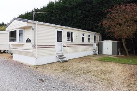 3 bedroom mobile home for sale - Formans Bridge Caravan Park, Sutton Road