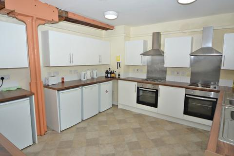 Studio to rent - Pacific Court, Old Town, Hull