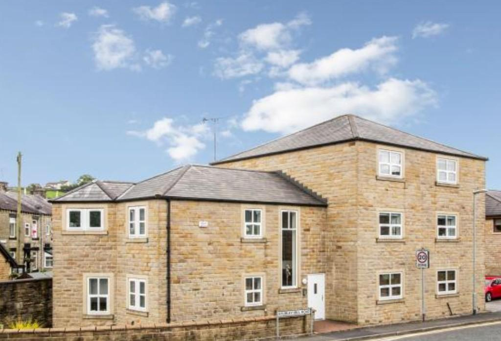 2 Bedrooms Apartment Flat for sale in Gwendoline Thomas Court, Stubley Mill Road