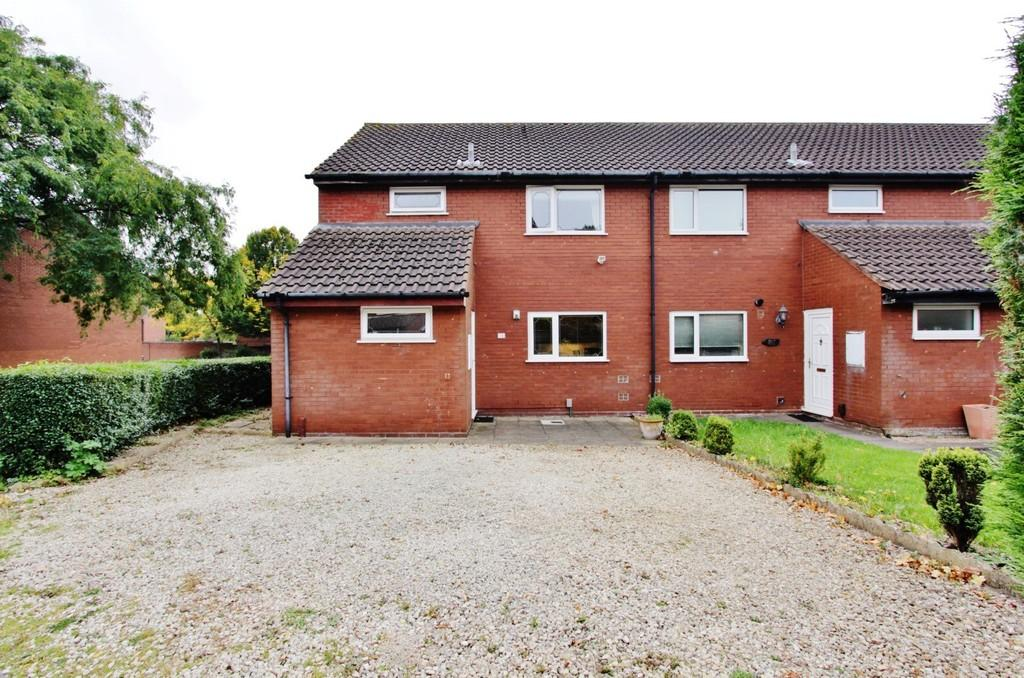 3 Bedrooms End Of Terrace House for sale in Edale, Wilnecote