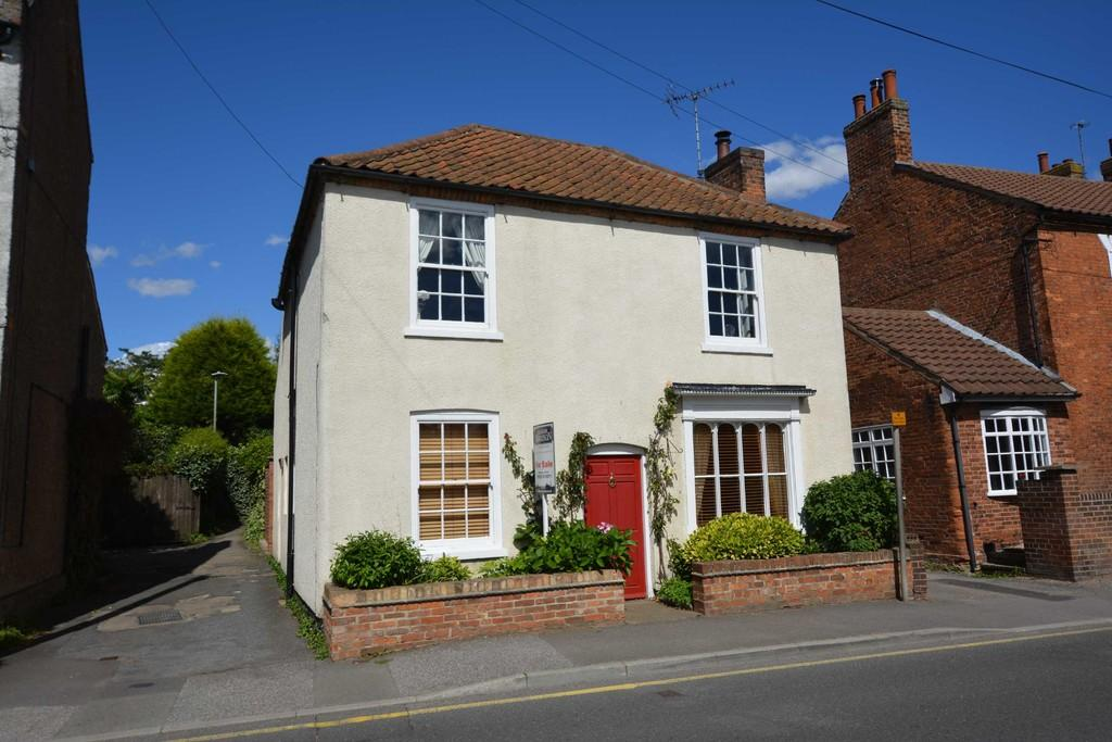 4 Bedrooms Cottage House for sale in Main Street, Farnsfield, Newark