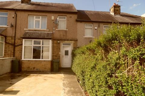 3 bedroom terraced house to rent - Northside Terrace,  Lidget Green, BD7