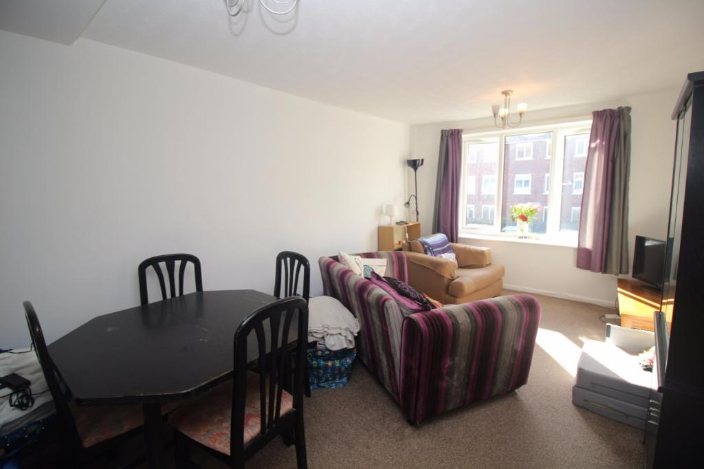 2 Bedrooms Apartment Flat for sale in Lockett Gardens, Trinity Gardens, Salford, M3