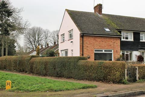 2 bedroom end of terrace house to rent - Writtle, Essex, cm1