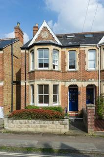 5 bedroom semi-detached house for sale - Stratfield Road, Oxford