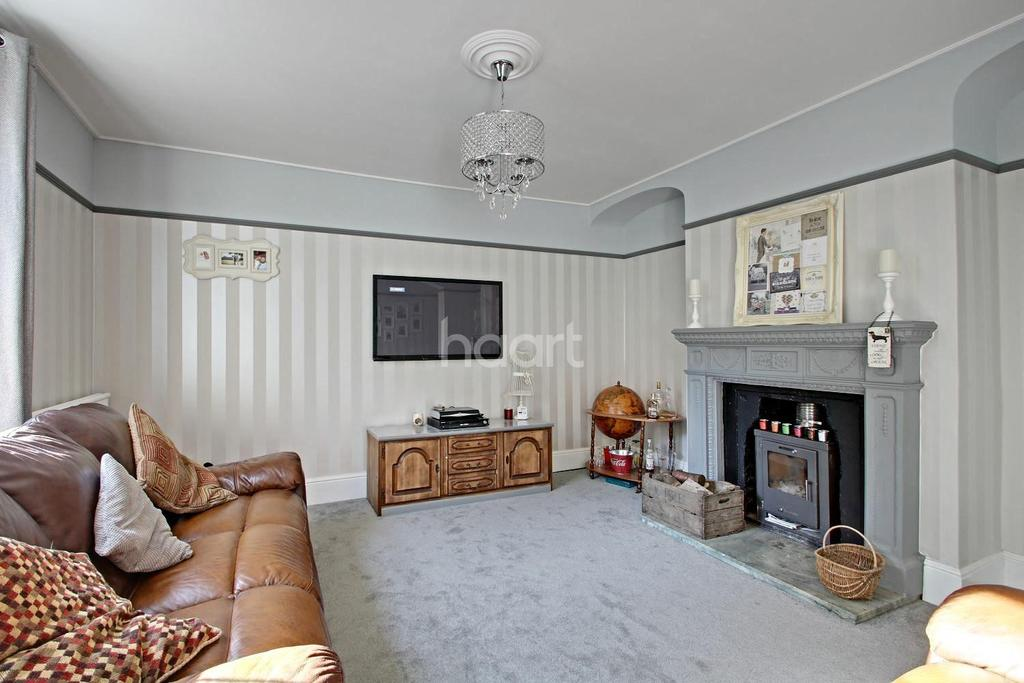 4 Bedrooms Detached House for sale in Burrett Road, Walsoken