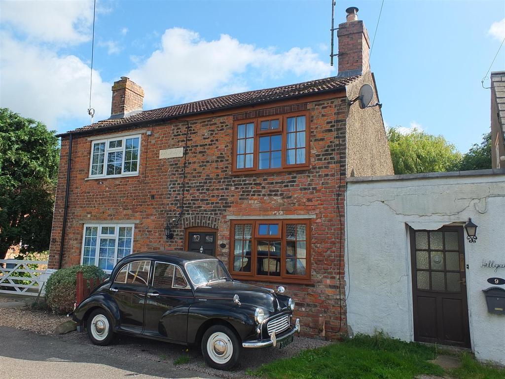2 Bedrooms Semi Detached House for sale in Fen End Lane, Spalding