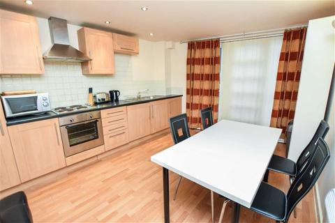 1 bedroom apartment to rent - The Royal, Salford, Greater Manchester, M3
