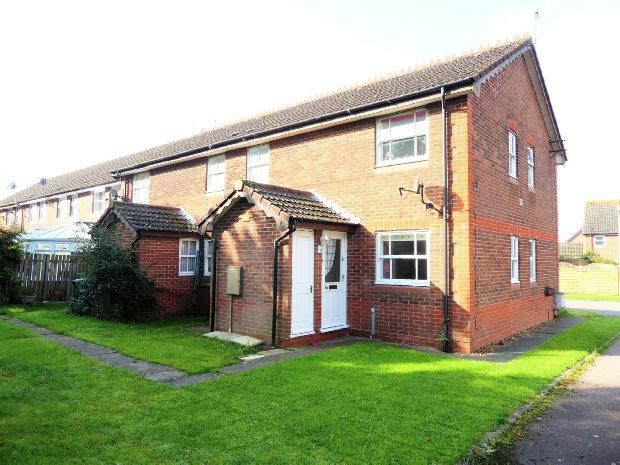 1 Bedroom Cluster House for sale in Waltham Gardens, Banbury