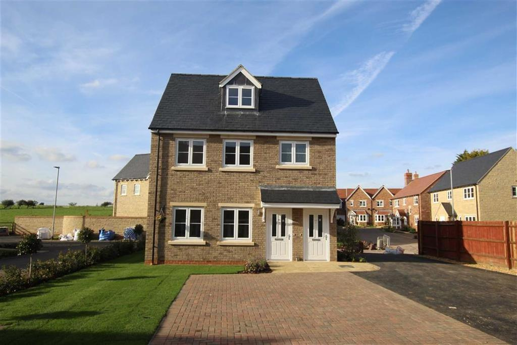 2 Bedrooms Apartment Flat for sale in Plot 17, 44, Mill Lane, Westbury, Brackley