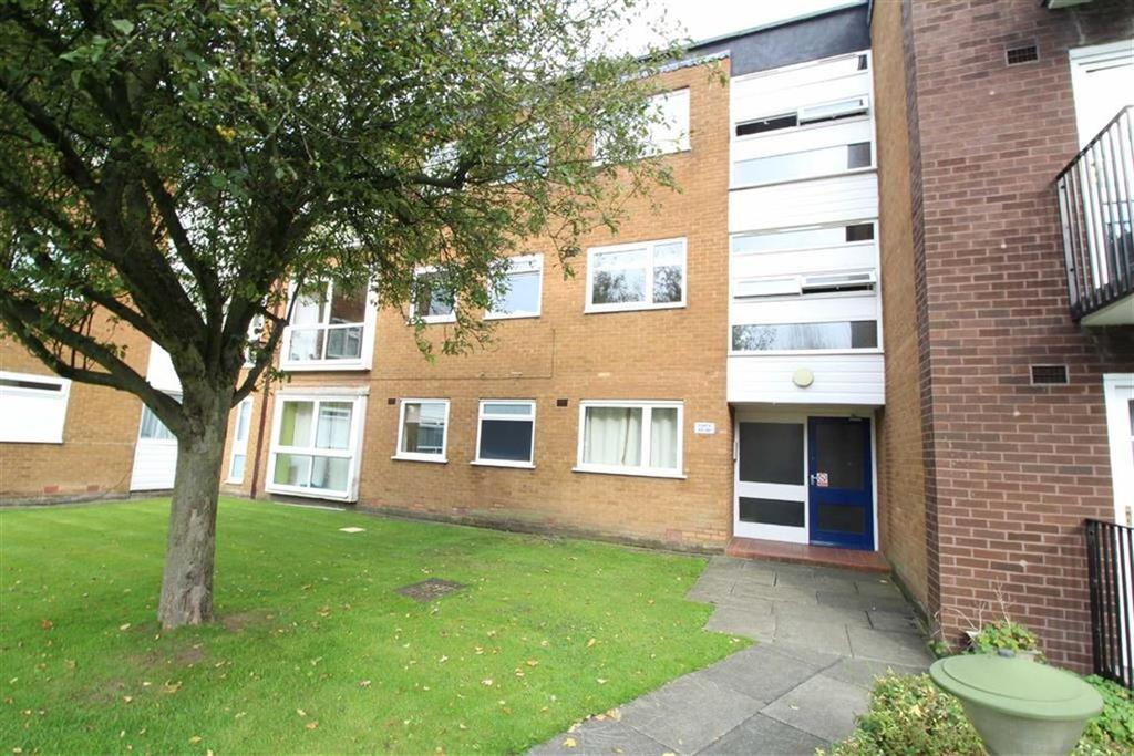 1 Bedroom Apartment Flat for sale in Meadow Court, Hackness Road, Manchester
