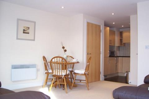 1 bedroom apartment to rent - Altamar, Kings Road, Swansea. SA1 8PP