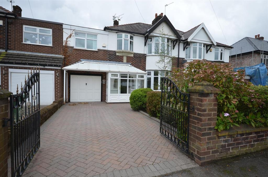 4 Bedrooms Semi Detached House for sale in St. Helens Road, Rainford, St. Helens