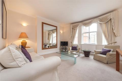 2 bedroom apartment for sale - Aldburgh Mews, London, W1U