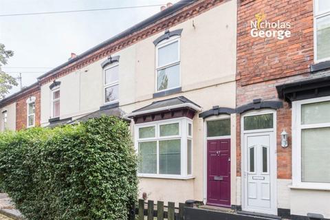 3 bedroom house to rent - Coldbath Road, Moseley, B13 0AQ
