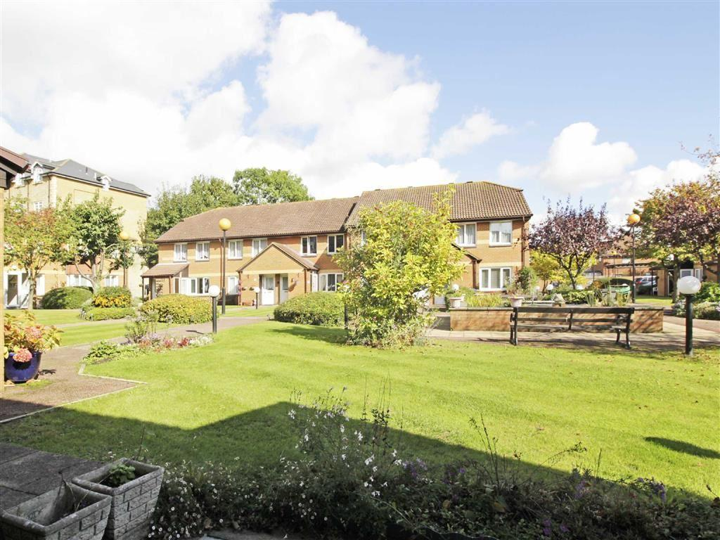 1 Bedroom Retirement Property for sale in 74 Beck Lane, Beckenham, Kent