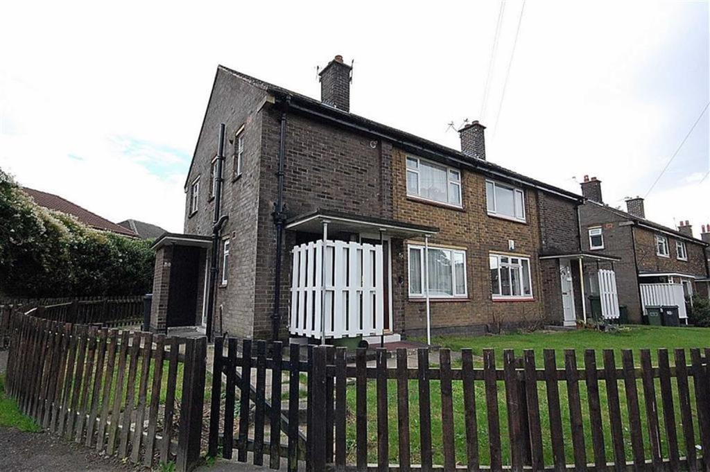 1 Bedroom Flat for sale in Sunbury Grove, Dalton, Huddersfield, HD5