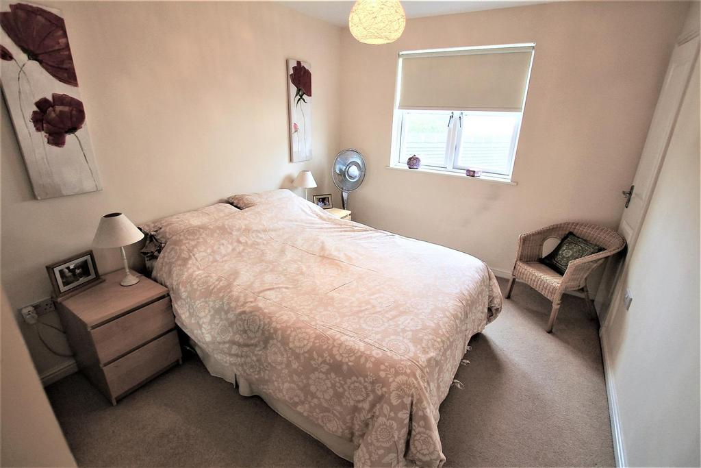 2 Bedrooms Apartment Flat for sale in Sun Gardens, Thornaby